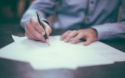 Quels contrats utiliser pour prendre un bien en gestion dans sa conciergerie?